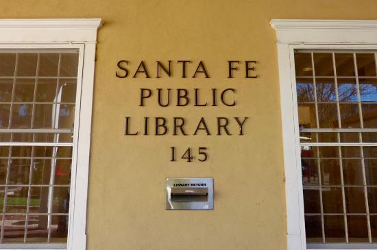 santa-fe-public-library